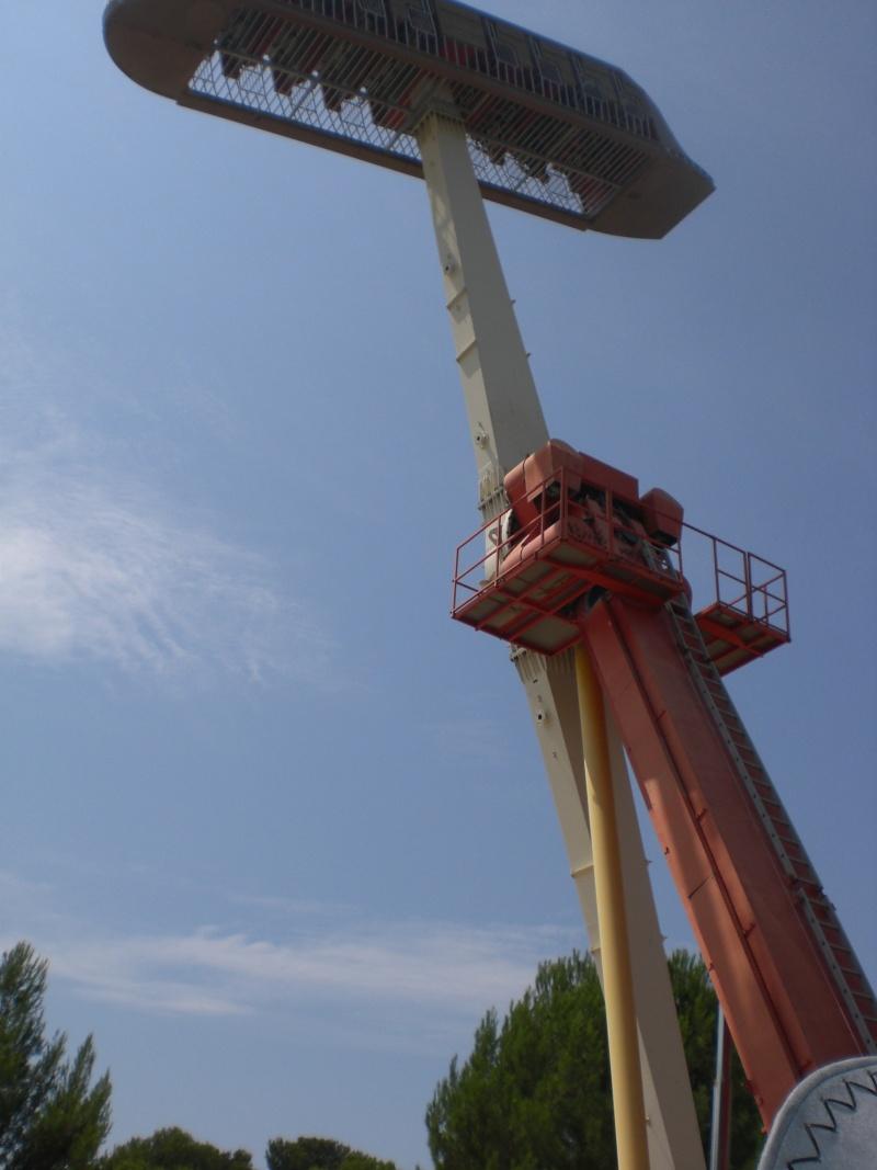 TR Futuroscope - Ok Corral - Port Aventura - Marineland Cimg1310