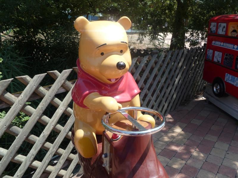 Rencontre avec les ours ok corral