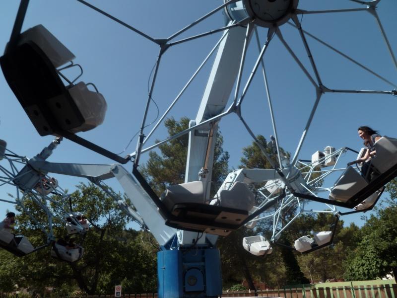 TR Futuroscope - Ok Corral - Port Aventura - Marineland P1030810
