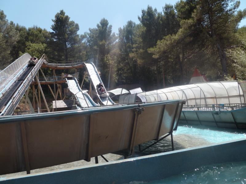 TR Futuroscope - Ok Corral - Port Aventura - Marineland P1030811