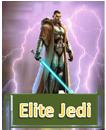 Elite Jedi