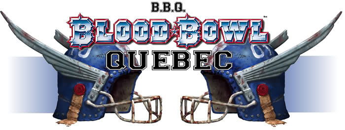 Blood Bowl Quebec