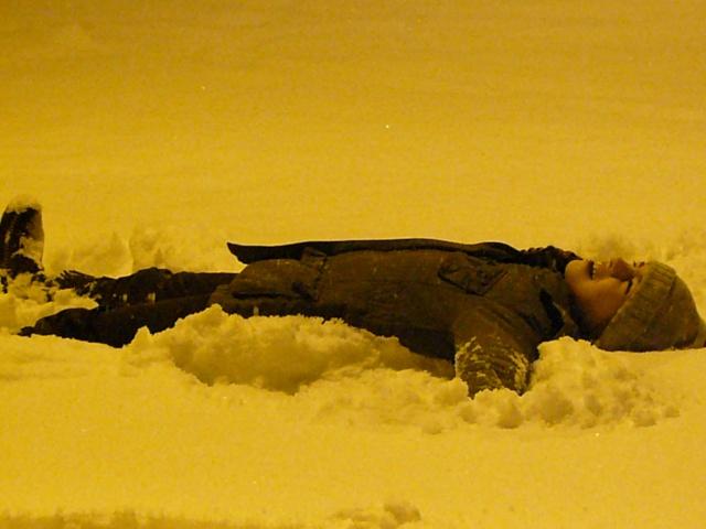 la neige... la neige Galett10