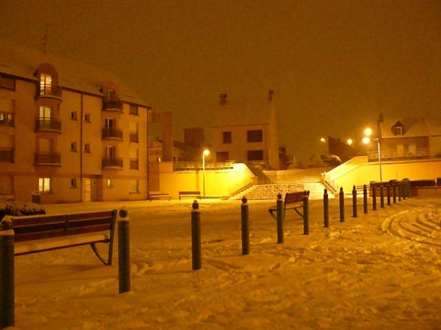 la neige... la neige Galett12