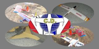 CLUB AYA RADIOCONTROL Y AEROMODELISMO