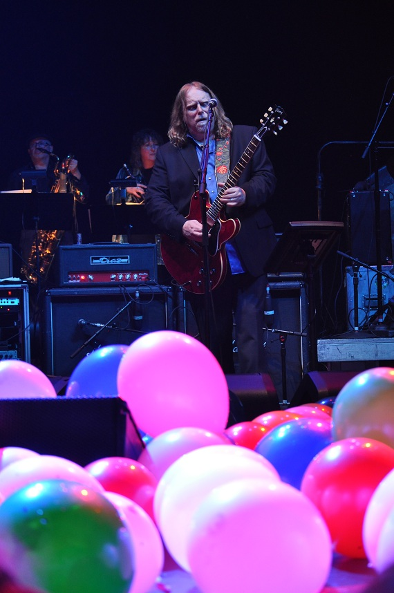 GOV'T MULE BEACON THEATRE NEW YEAR EVE 31/12/2012 NYC Mule_111