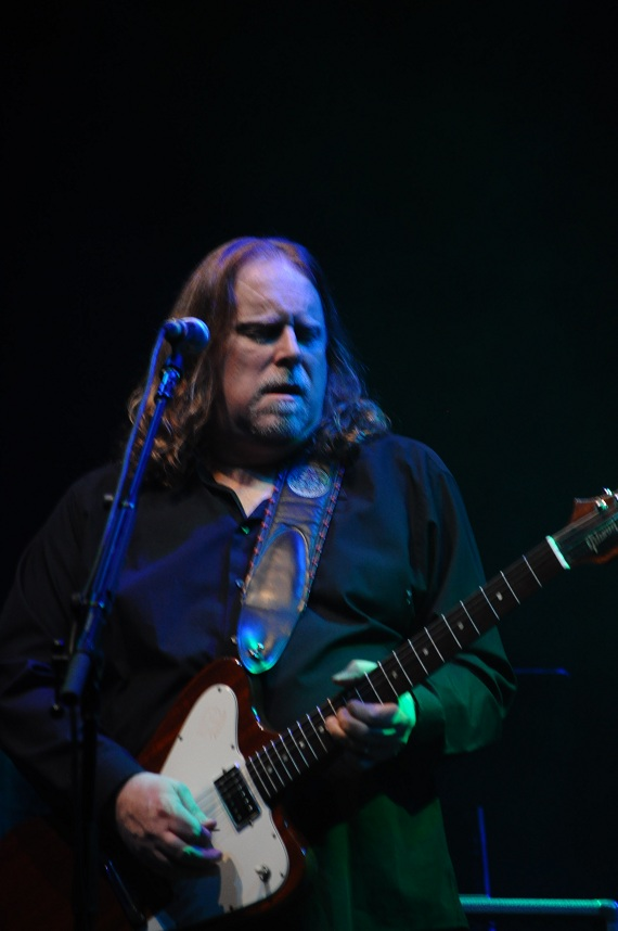 GOV'T MULE BEACON THEATRE NEW YEAR EVE 31/12/2012 NYC Mule_210
