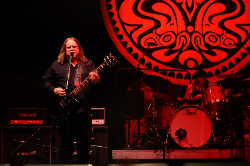 GOV'T MULE BEACON THEATRE NEW YEAR EVE 31/12/2012 NYC Mule_310