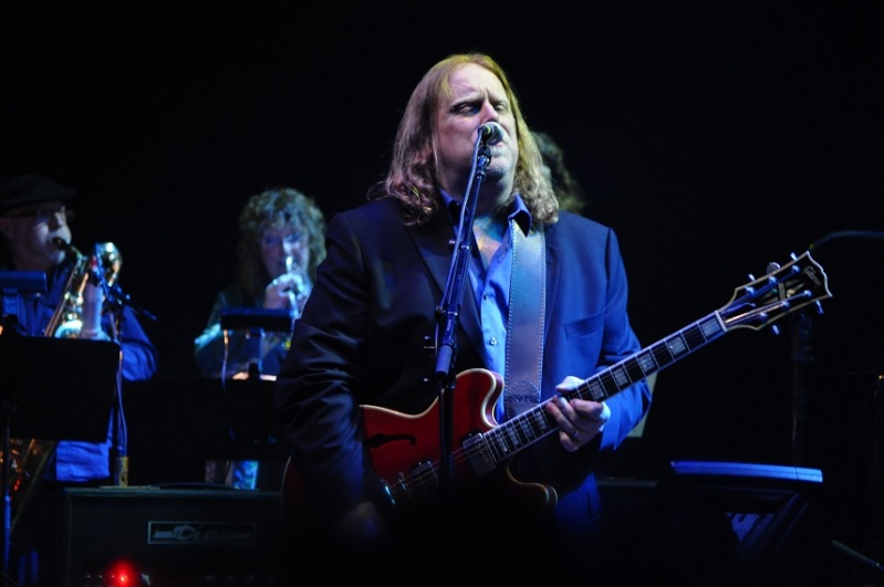 GOV'T MULE BEACON THEATRE NEW YEAR EVE 31/12/2012 NYC Mule_410