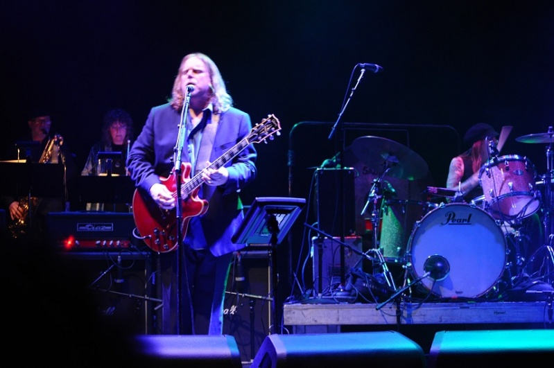 GOV'T MULE BEACON THEATRE NEW YEAR EVE 31/12/2012 NYC Mule_610