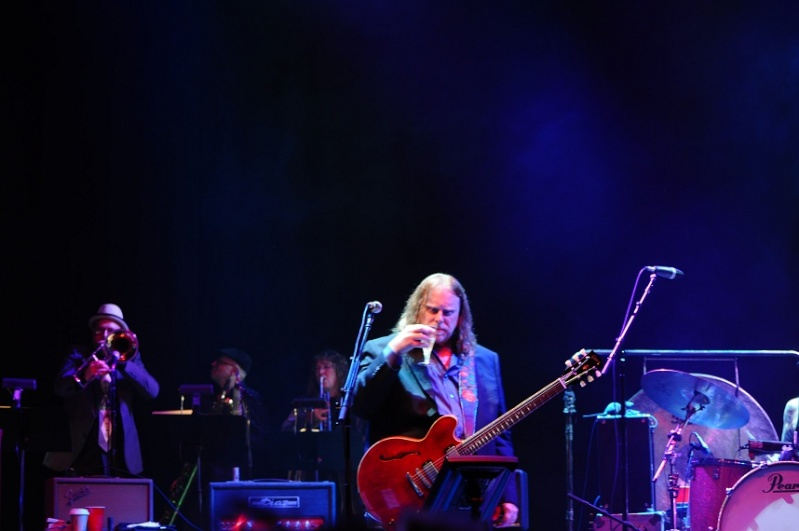 GOV'T MULE BEACON THEATRE NEW YEAR EVE 31/12/2012 NYC Mule_810
