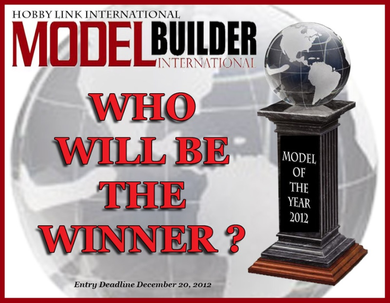 Hobby International Model of the year 2012. 12922_10