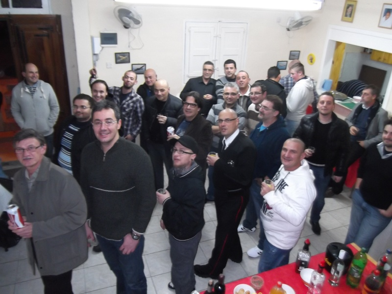 Christmas party Dscf2120