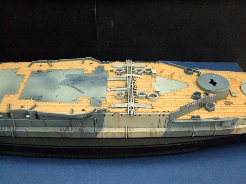 HMS WARSPITE 1942 - Page 6 Dscf3319