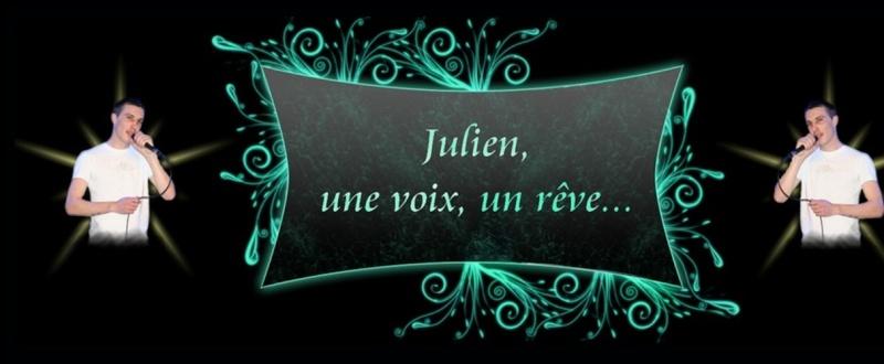 Toute l'équipe du forum de Julien vous souhaitent un joyeux noël Entete10