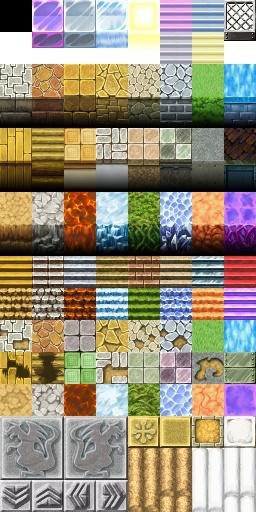 Transparence [Résolu] Tilea510