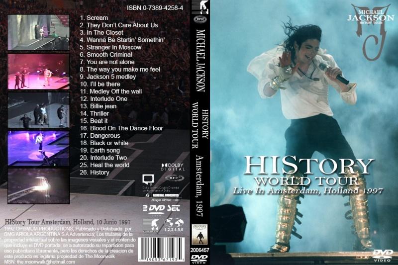 Immagini Cover CD, DVD e Libri Hstory10