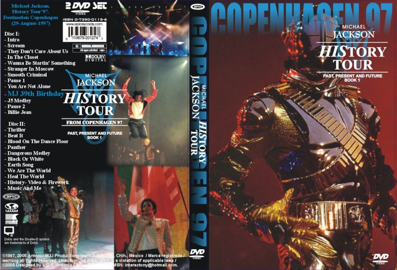 Immagini Cover CD, DVD e Libri Hstory11