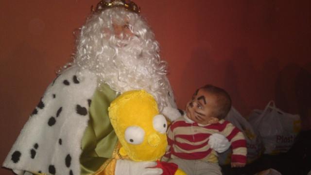 Los Reyes Magos en la Hispanidad 02012019