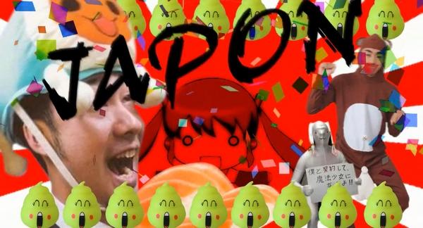 La vidéo le retour Japooo10