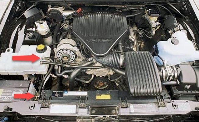 newbie has nice 1996 RMW- needs general guidance on repairs 94_coo10