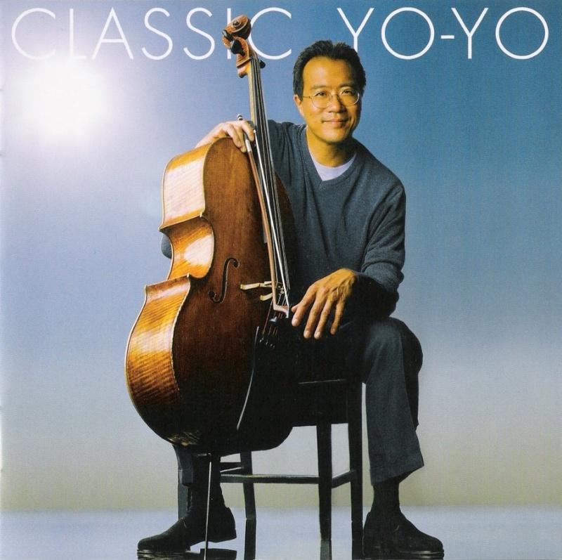 Yo-Yo Ma, violoncelle Front14