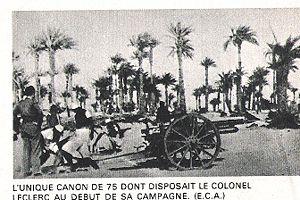 KOUFRA, début d'une épopée -26 janvier-1er mars 1941 Koufra14