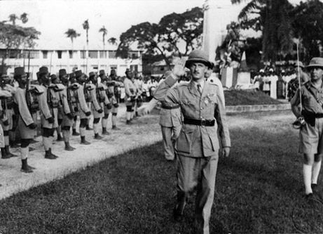 KOUFRA, début d'une épopée -26 janvier-1er mars 1941 Koufra16