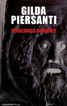 [Piersanti, Gilda] Vengeances romaines Vengea10