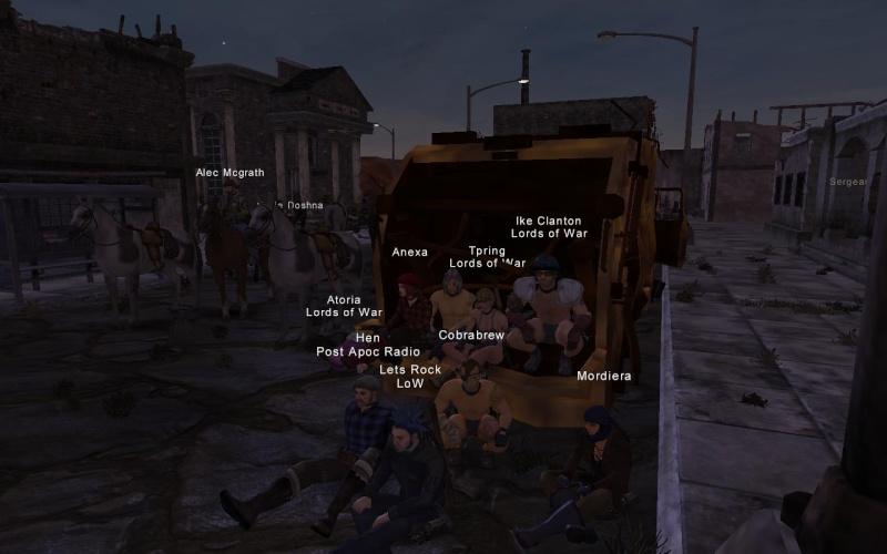 Trash Hobo Screenshots Image410