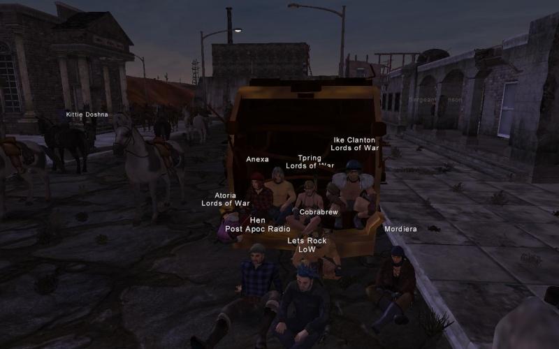 Trash Hobo Screenshots Image411