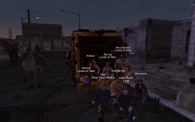 Trash Hobo Screenshots Image412