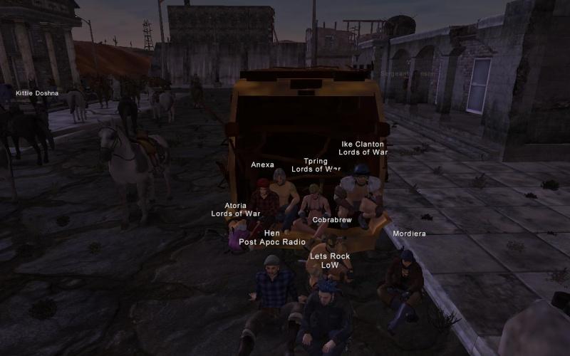 Trash Hobo Screenshots Image413