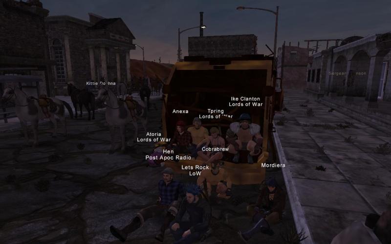 Trash Hobo Screenshots Image414