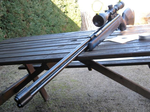 Mes armes, mon stand (en intérieur)... - Page 2 Img_3212