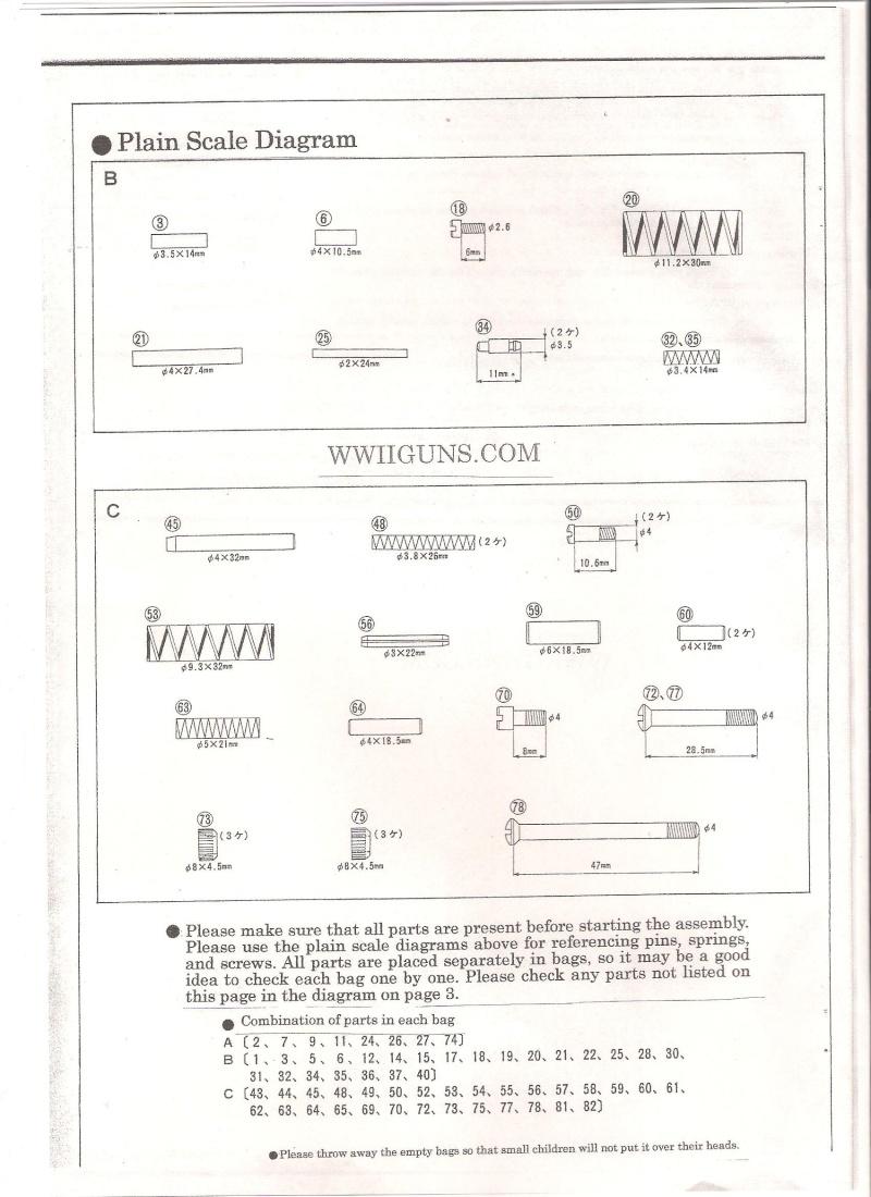 Marushin MP40 Instruction Manual ... in English Mp401_10