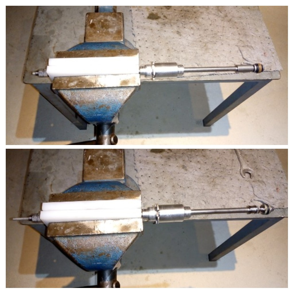 Soucis sur installation kit piston fourche 20190210