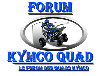 Forum kymcoquad