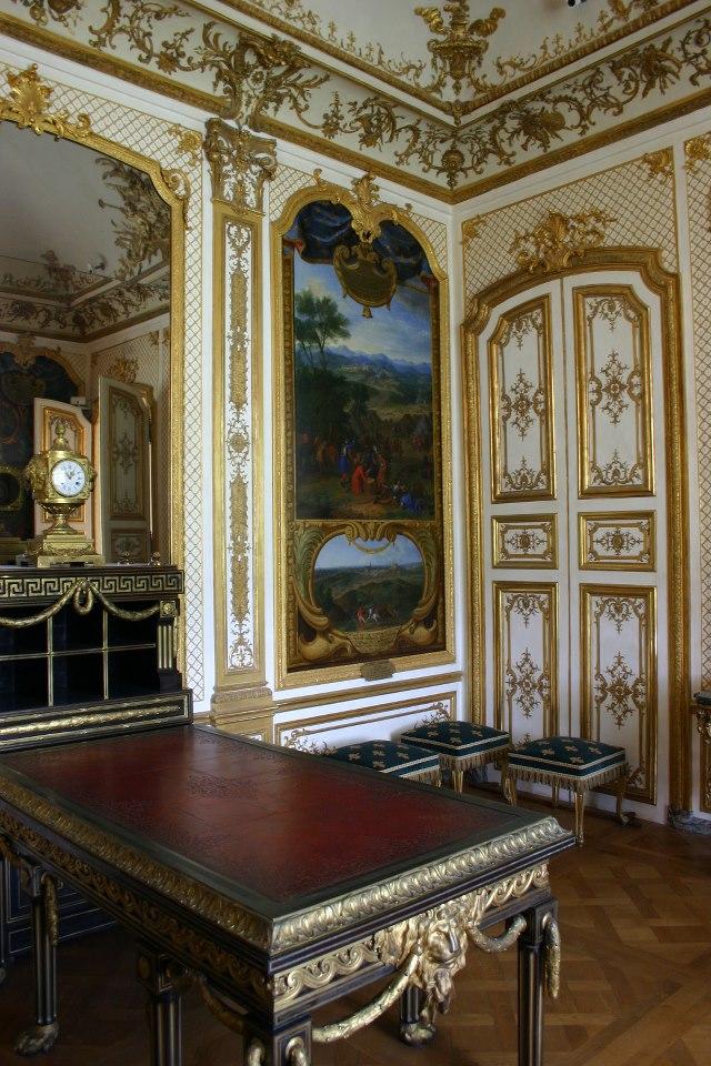 Les châteaux Parisiens 15556910