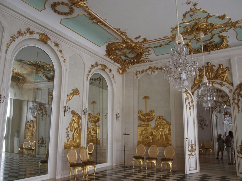 Chateaux de la Prusse 18372810