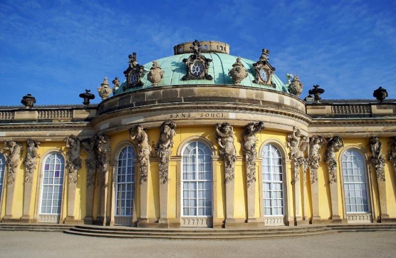 Chateaux de la Prusse 18500810