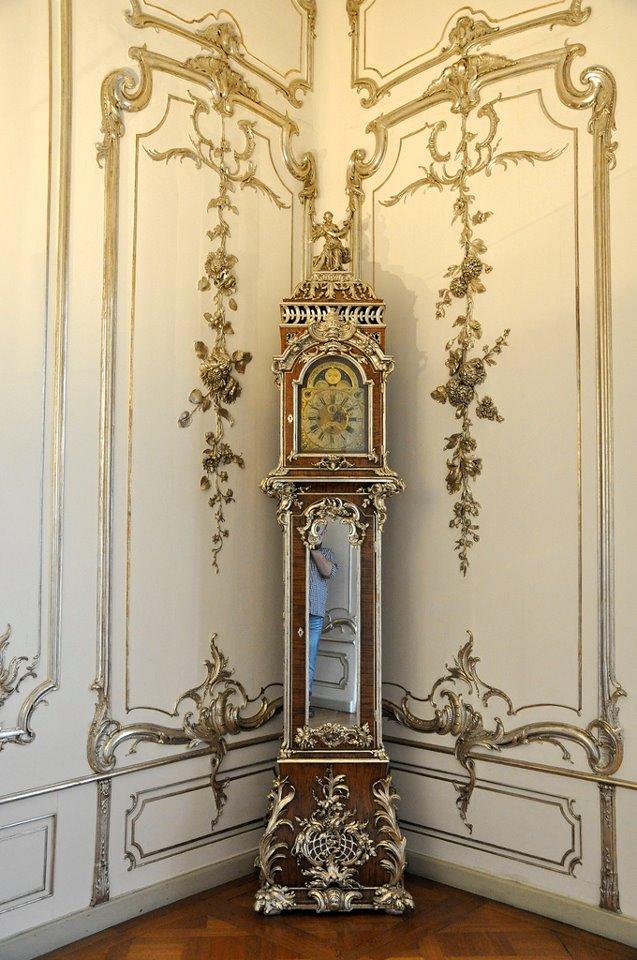 Chateaux de la Prusse 18551910