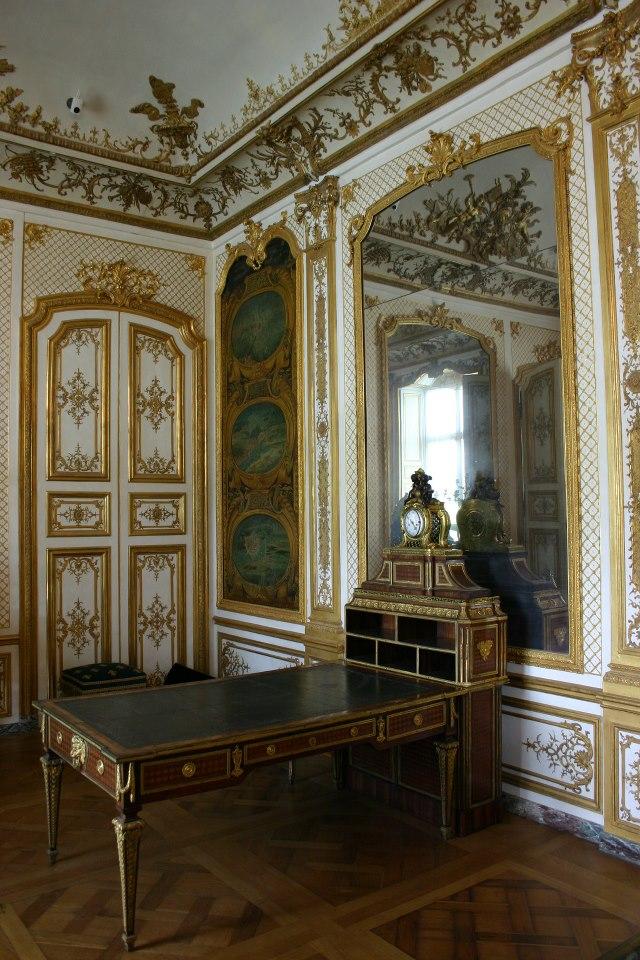 Les châteaux Parisiens 20811610