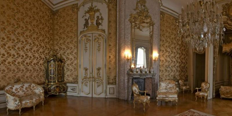 Chateaux de la Prusse 21604110