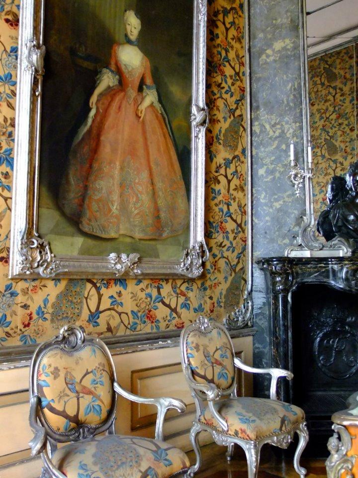 Chateaux de la Prusse 22196910
