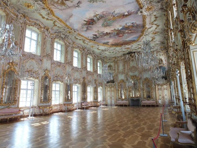 Chateaux de Bavière 22854610