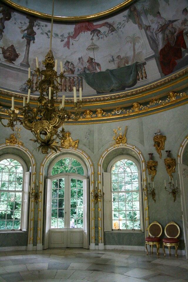 Chateaux de la Prusse 22912210
