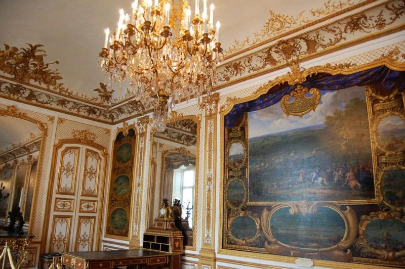 Les châteaux Parisiens 23083611