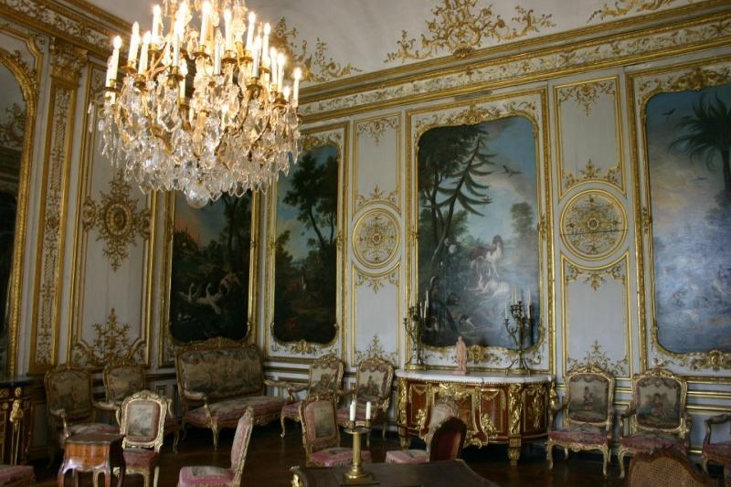 Les châteaux Parisiens 28151210