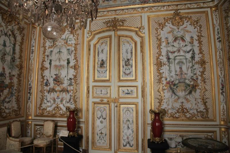 Les châteaux Parisiens 28344610